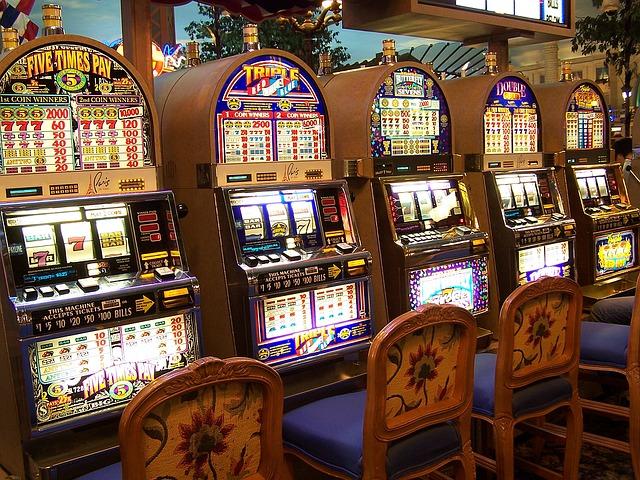 mobilní kasino na vecirek